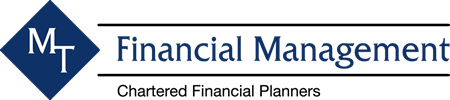MT Financial Management Logo